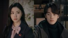 '사랑의 불시착'서지혜-김정현의 케미도 아름다운 이유