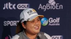 박인비, LPGA 투어 20승…박세리 이어 두번째