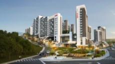HDC현대산업개발, 홍은13구역 재개발사업 수주