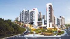 HDC현산, 홍은 13구역 재개발사업 수주