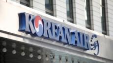 송현동 부지 공원화 계획에 대한항공 재무 개선 차질 우려