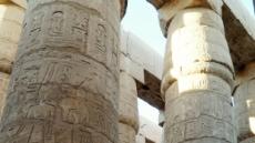 [新이집트 탐방기⑥] 제정일치 룩소르, 신전은 王와 神의 토크라운지