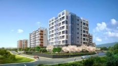 규제 청정지역 제주에 새 아파트 뜬다. 25일 청약 앞 둔 '동홍동 센트레빌' 주목
