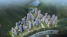 대우산업개발, 김해 장유 지역주택조합 아파트 공사 수주