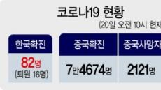 밤새 30명 확진 추가…대구 경북 '패닉… 공포…'
