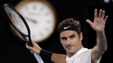 최근 1년간 운동선수 수입 1위…'테니스 황제'  페더러