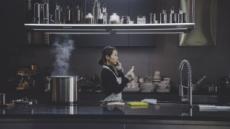 '기생충' 대저택 속 고급주방 '키친리노'