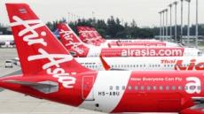 태국 에어아시아, 한국행 비행기 대폭 축소