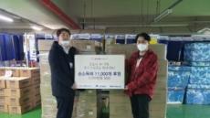 더심플마켓, 대구광역시에 자사 손소독제 5000만원치 후원