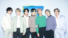 방탄소년단, '빌보드 200' 24위 기록…5주 연속 차트 진입