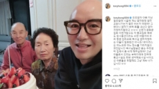 """홍석천 """"종교 예배 잠시 쉬었으면…"""""""