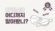 [두유노클럽] KF 마스크
