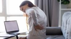 척추질환 환자 5년 새 112만명 증가... 20대 '척추 주의보'