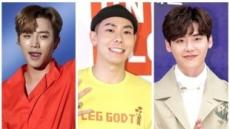 준호·로꼬·이종석…軍 복무 연예인도 '코로나19' 기부 동참