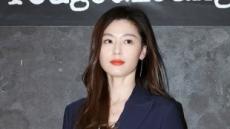 전지현, 임대료 감면에 1억원 기부…코로나19 선행 동참