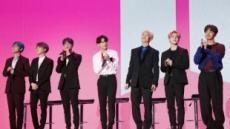 방탄소년단, 美 '빌보드 200' 8위…3주 연속 '톱 10'