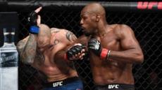 UFC는 용가리 통뼈? 코로나19와 맞서 대회 강행
