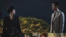 '하이에나'지금까지 본 적 없는 김혜수·주지훈 관계, 어떻게 변할까