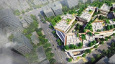 현대건설 '부산 범천1-1' 강남 아파트급 설계