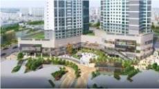 천안역세권 도시재생혁신지구 사업에 껑충, '천안역사 스카이 애비뉴 mall' 주목