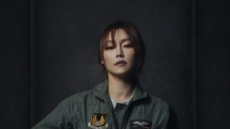 배우 차지연, 한국 초연 모노극 '그라운디드'로 컴백