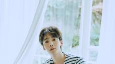 """위너 김진우, 4월 2일 입소…""""선물같은 앨범, 함께 들을 수 있어 행복"""""""