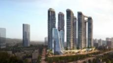 현대건설, 부산 범천1-1구역 시공사로 선정