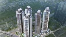 현대건설, 대구 新랜드마크 '힐스테이트 도원 센트럴' 분양