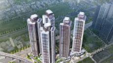 현대건설, 대구 '힐스테이트 도원 센트럴' 분양