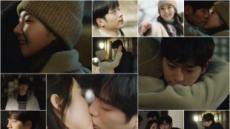 '날씨가' 서강준·박민영의 포옹과 키스의 의미