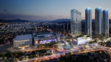 27억 명 이용하는 서울 지하철 직접 연결된다… '청량리역 롯데캐슬 SKY-L65 오피스텔' 4월 분양