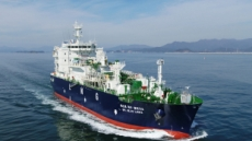 삼성重, 日 CMP社와 차세대 친환경 도료 개발…LNG운반선에 첫 적용