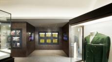남자골프 내셔널타이틀 '한국오픈' 기념관, 천안 우정힐스에 개관