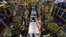 코로나에 유럽·미국산 부품난 우려…또다시 국내 車공장 '셧다운' 공포 확산