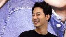 """조인성, 무릎 통증 시술…""""곧 퇴원 예정"""""""