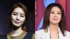 배우 김성령·김성경 자매 부친상