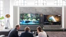 """전 세계에서 쏟아지는 찬사…LG 올레드 TV """"지금껏 평가한 TV 가운데 최고"""""""