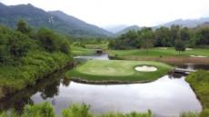 [백상현의 세계 100대 골프 여행 - 베트남 다낭 '바나힐스']마치 '산악 롤러코스터' 타는 듯 매홀마다 도전적이고 흥미로워