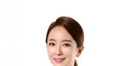 '이지적 이미지'박선영 아나운서, SM C&C와 전속계약