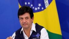 브라질, '제2 이탈리아 되나'…코로나19 확진 1만3831명·사망 681명