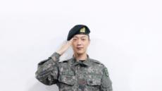 """윤두준, 10일 제대…""""정신적으로 성장할 수 있었던 시간"""""""