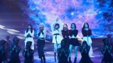 (여자)아이들, 58개국 아이튠즈 앨범 1위