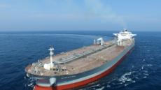 현대중공업, 대형 원유운반선 2척 1500억원 규모 수주