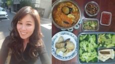 """30kg 감량 홍지민 """"라면은 절대 포기못해"""""""