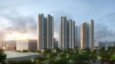 대우건설, 이달 22일 '화서역 푸르지오 브리시엘' 아파트 분양