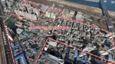 서울시, 9호선 선유도역 일대 개발 속도낸다