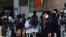 홍콩 재벌들, 보안법 제정 옹호…국제사회 비판 더 키워 [일촉즉발 미중갈등]