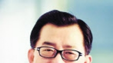 """""""당선되면 첫 일정은 기업 방문"""" 김영식 회장의 '한공회 출사표'"""
