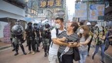 中 '홍콩보안법 강행'…일본 '우려', 대만 '맹비난'