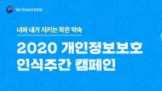 """""""함께 지켜요!"""" SKT, 개인정보보호 인식주간 캠페인 동참"""
